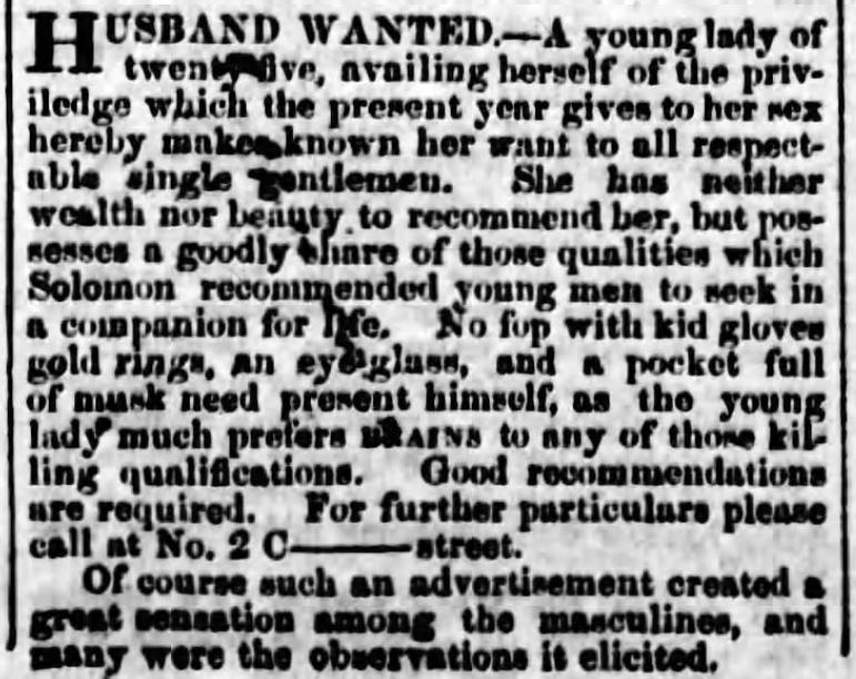 Pittson Gazette (Pittston, Pennsylvania), August 8, 1856