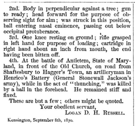 The London Lancet, January 1871 (2)