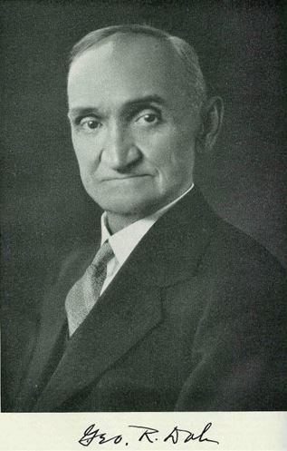 George R. Dale