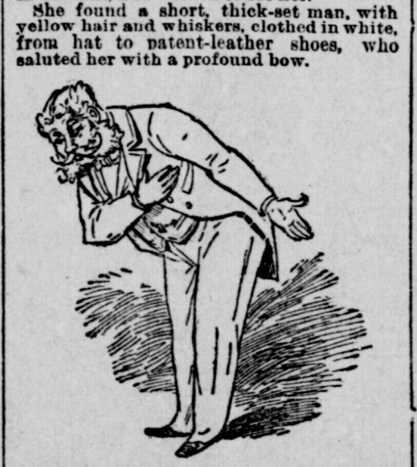 Indianapolis Journal, February 2, 1890