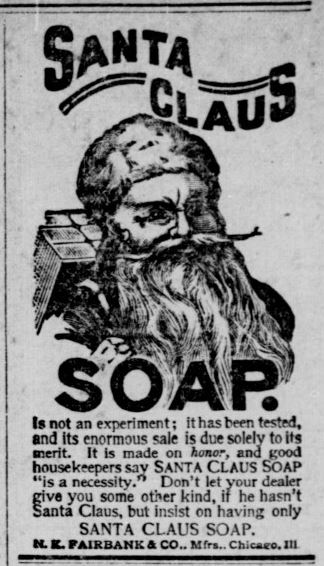 Indianapolis Journal, July 7, 1891