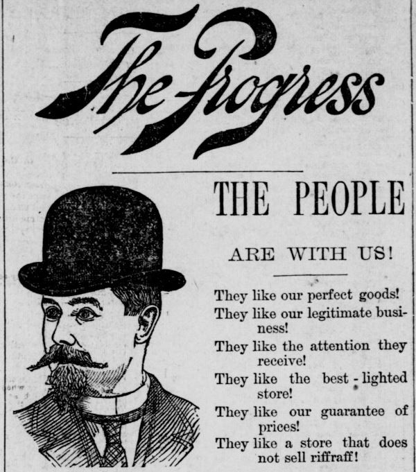 Indianapolis Journal, May 3, 1892