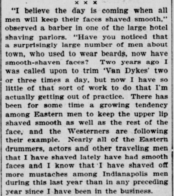 Indianapolis Journal, November 16, 1902