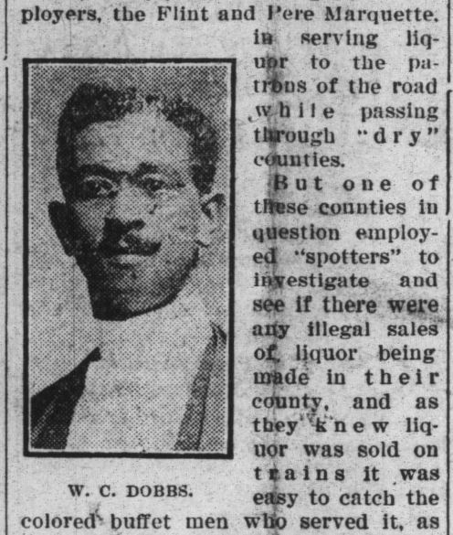 Indianapolis Recorder, February 19, 1910