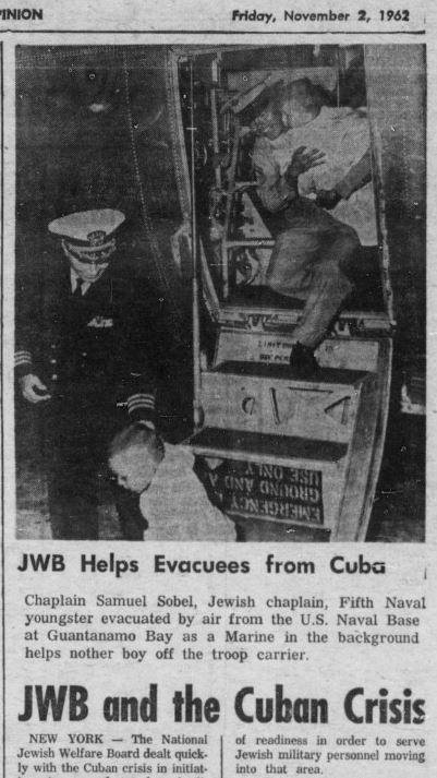 Jewish Post, November 2, 1962