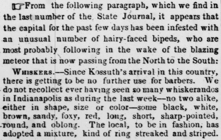 Madison Daily Banner, March 3, 1852 (4)