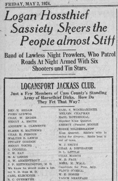 May 2, 1924