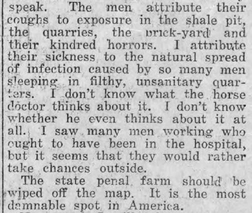 Muncie Post Democrat, March 23, 1923 (2)
