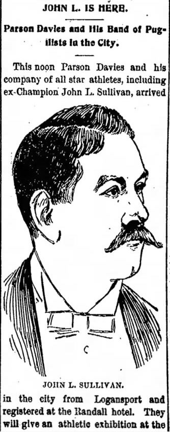 The Fort Wayne News, August 22, 1896