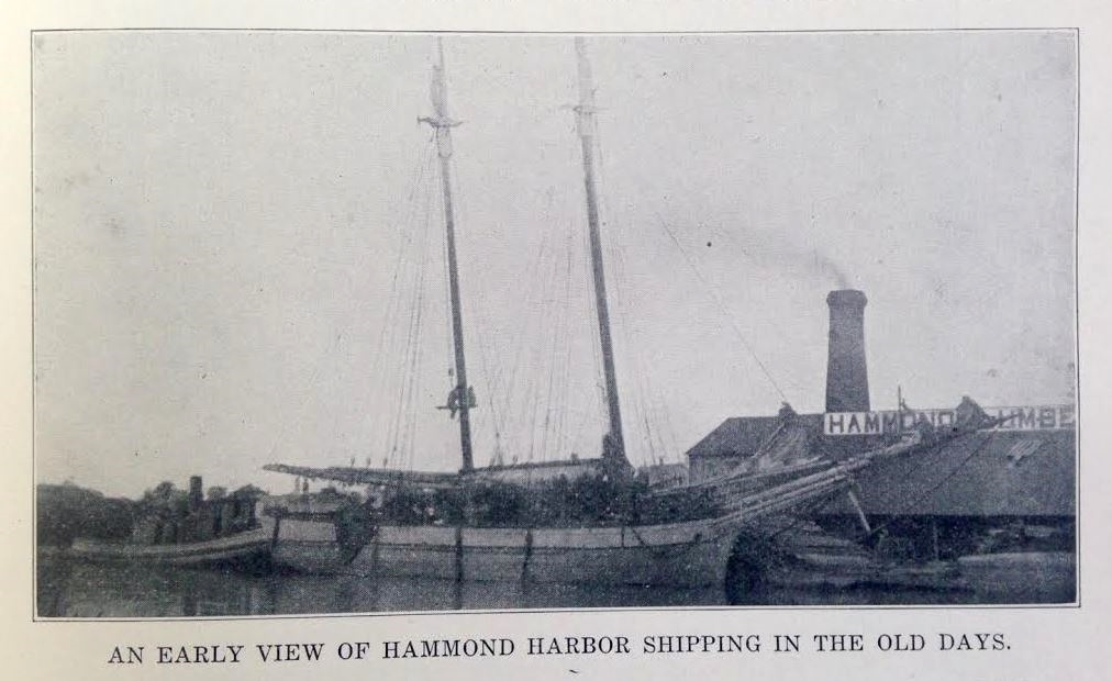 Hammond Harbor