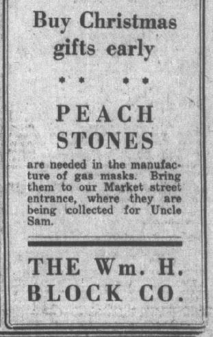 Indianapolis News, September 21, 1918