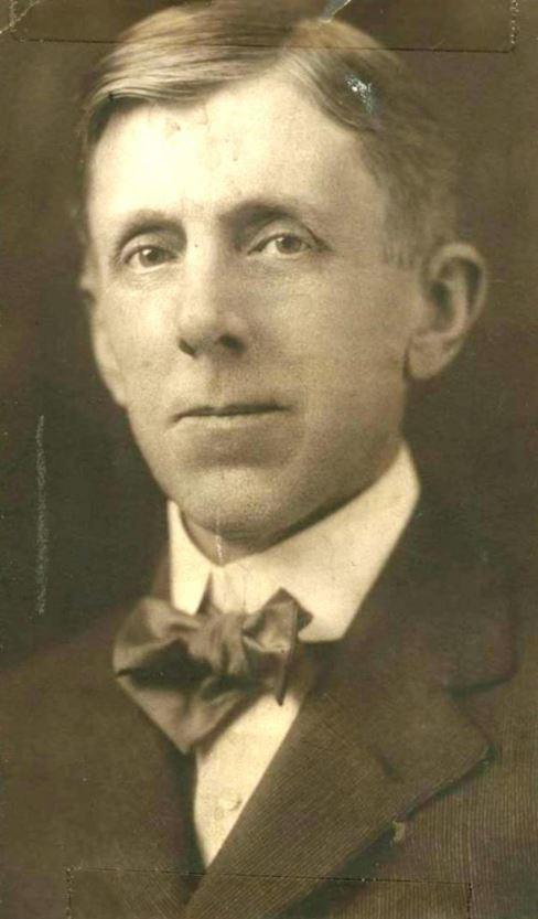 James Bert Garner