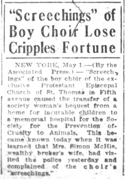 Oakland Tribune (Oakland, CA), May 1, 1923