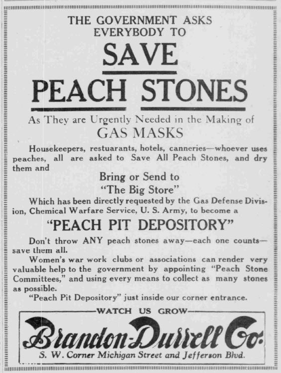 South Bend News-Times, September 3, 1918