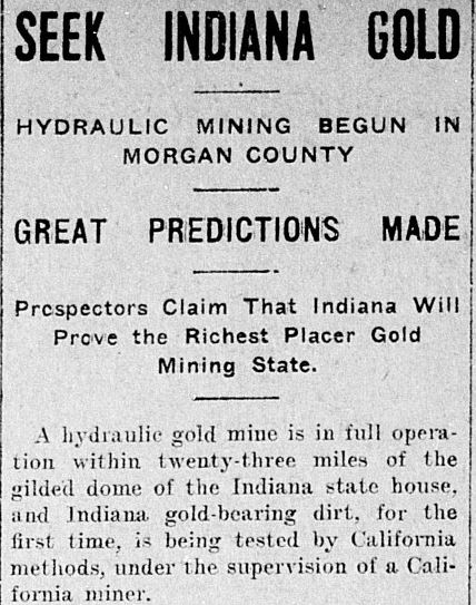 Terre Haute Daily Tribune, February 22, 1903