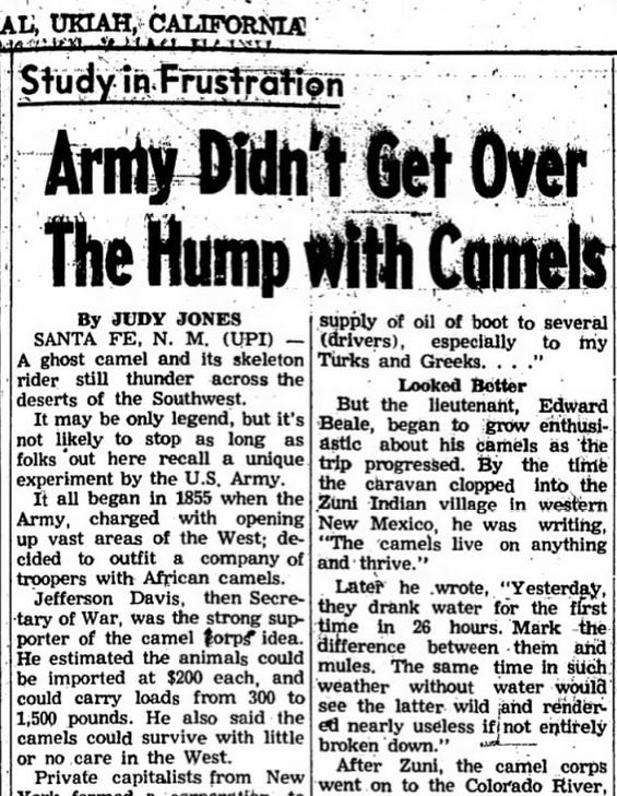 Ukiah Daily Journal (Ukiah, CA), May 9, 1968