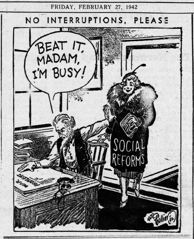Dale News, February 27, 1942