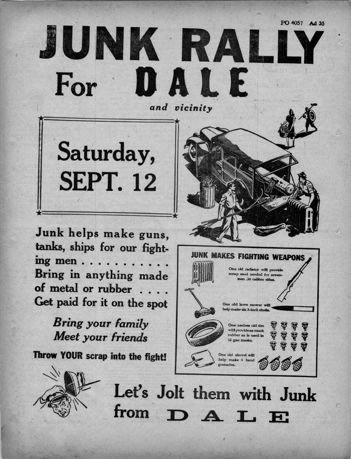 Dale News, September 11, 1942 (1)