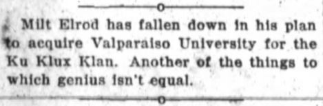 Fort Wayne Journal-Gazette, September 11, 1923