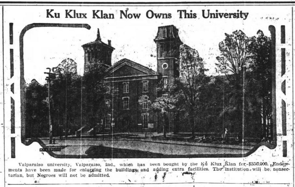 Hagerstown Exponent, October 4, 1923