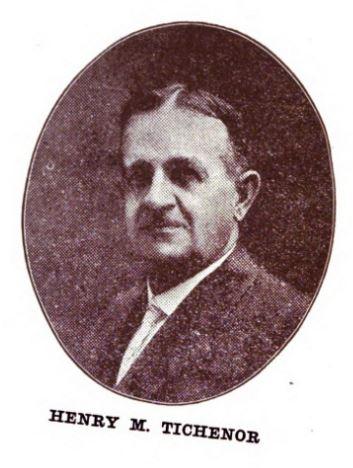 Henry M. Tichenor