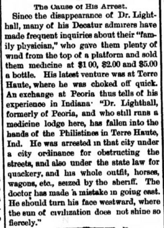 Decatur Daily Republican, August 23, 1883