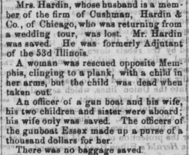 Evansville Daily Journal, May 5, 1865 (2)