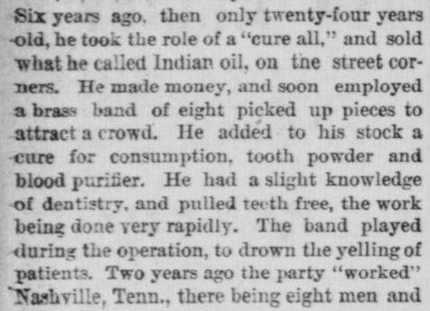 Indiana State Sentinel, February 3, 1886