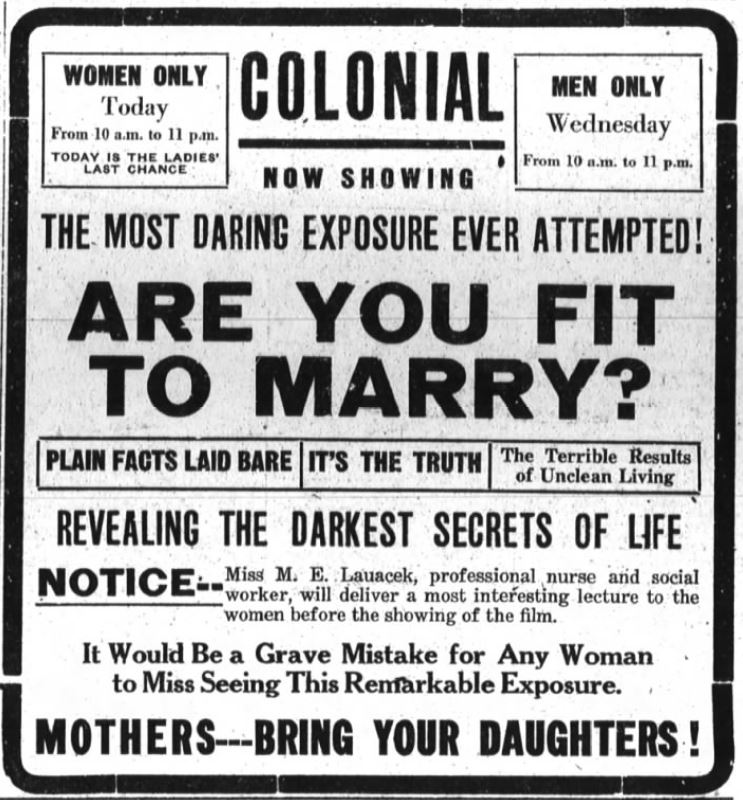 The Fort Wayne Sentinel, January 27, 1920