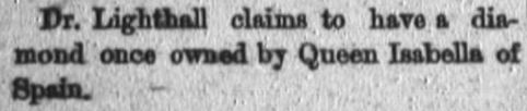 The Fort Wayne Sentinel, July 28, 1884