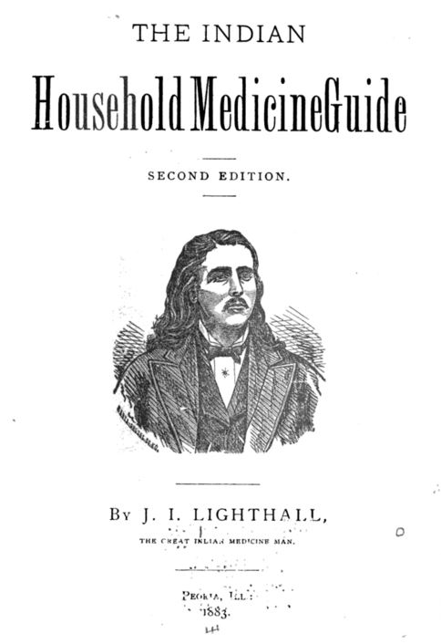 The Indian Household Medicine Guide, 1883
