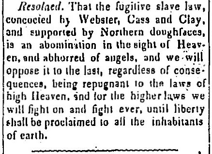 Weekly Reveille, Vevay, Indiana, August 18, 1853 (2)