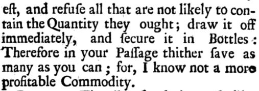Charles Lockyer, An Account of Trade in India (1711) 2