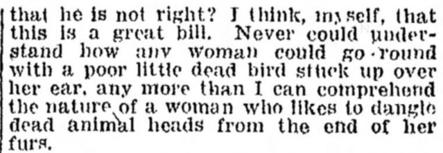 Indianapolis Star, February 13, 1913