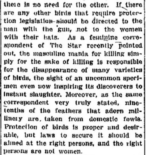 Indianapolis Star, March 3, 1913 (2)