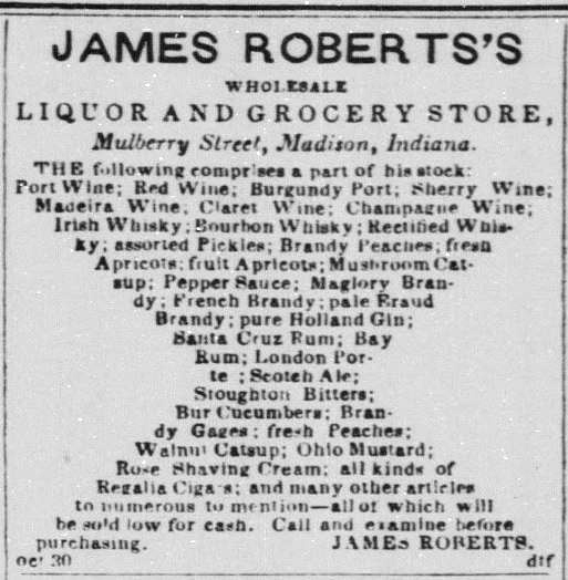Madison Daily Courier, February 20, 1850