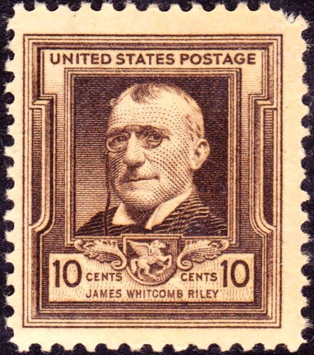 Riley stamp 1940