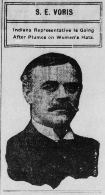 Seymour Daily Republican, January 25, 1913