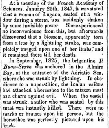 The Berkshire County Eagle (Pittsfield, Massachusetts), May 28, 1858 (2)