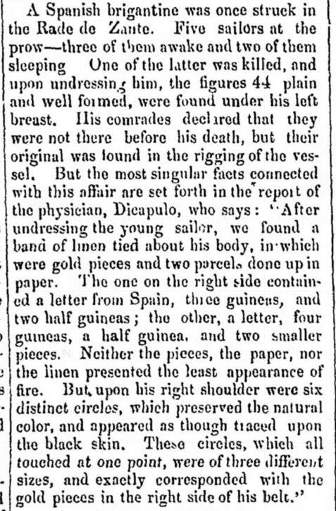 The Berkshire County Eagle (Pittsfield, Massachusetts), May 28, 1858 (3)