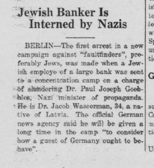 Jewish Post, May 25, 1934, 2, Hoosier State Chronicles