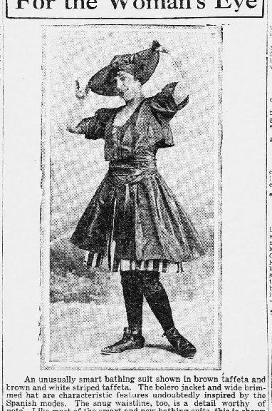 Richmond Palladium and Sun-Telegram, June 7, 1916, 8.