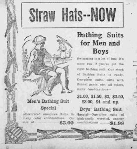 Hammond Times, July 2, 1917 p. 10, Hoosier State Chronicles.
